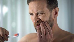 Enfermedad de las encías
